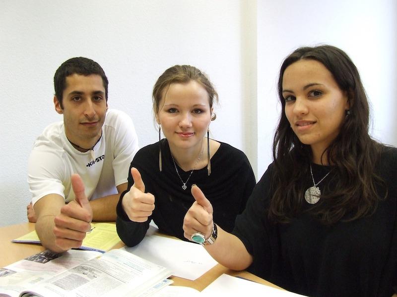 Szkoła językowa Łódź - dołącz do nas