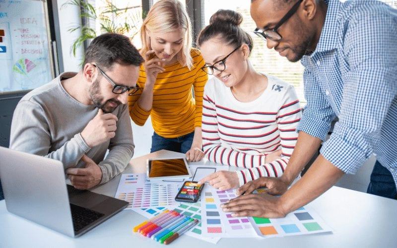 Spotkanie - jakie gadżety reklamowe wybrać?