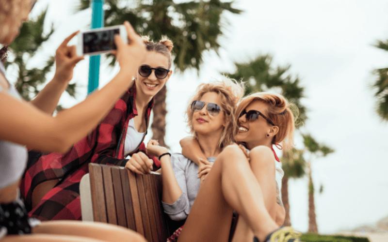 Jak spędzić wakacje? Nastolatki.